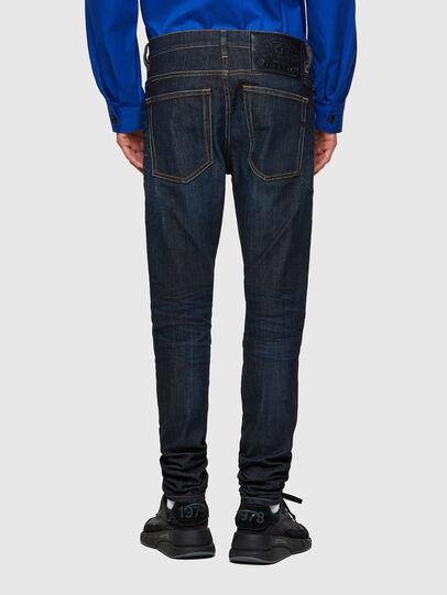 Diesel - D-Amny 069WF, Dark Blue - Jeans - Image 2