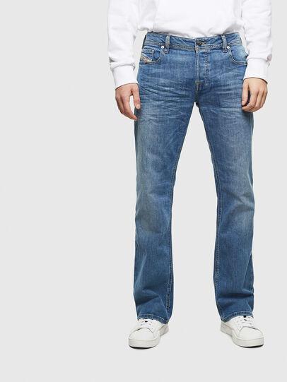 Diesel - Zatiny CN035, Medium blue - Jeans - Image 1