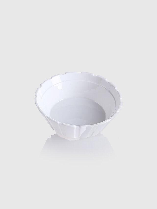 Living 10983 MACHINE COLLEC, White - Bowl - Image 1