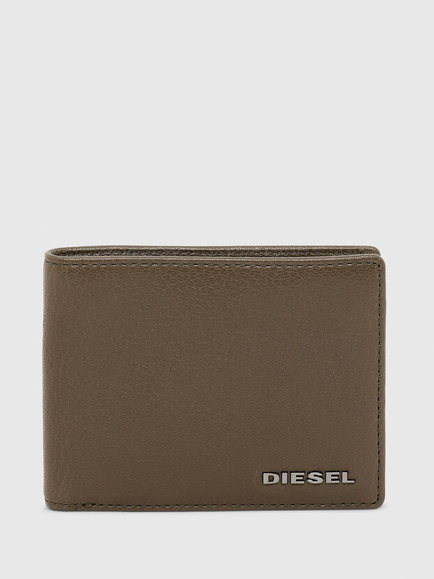 NEELA XS, Olive Green - Small Wallets