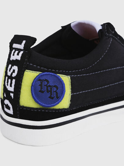 Diesel - D-VELOWS LOW PATCH W,  - Sneakers - Image 5