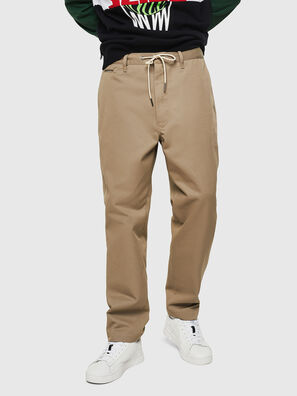 P-MORGY, Light Brown - Pants