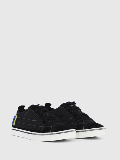 Diesel - D-VELOWS LOW PATCH W,  - Sneakers - Image 2