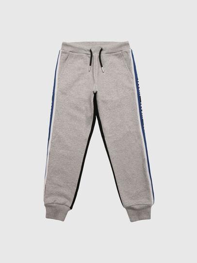 Diesel - PSUITTY, Grey/Black - Pants - Image 1