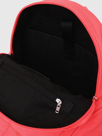 Diesel - OSERAMA, Orange - Backpacks - Image 5