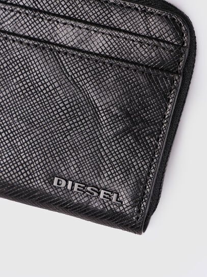 Diesel - PASS ME,  - Continental Wallets - Image 3