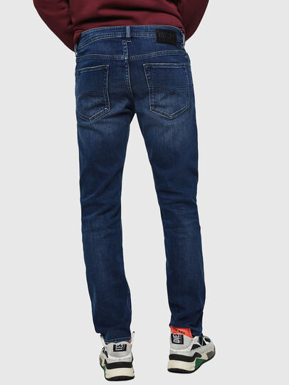 Diesel - Buster 0870F, Medium blue - Jeans - Image 2