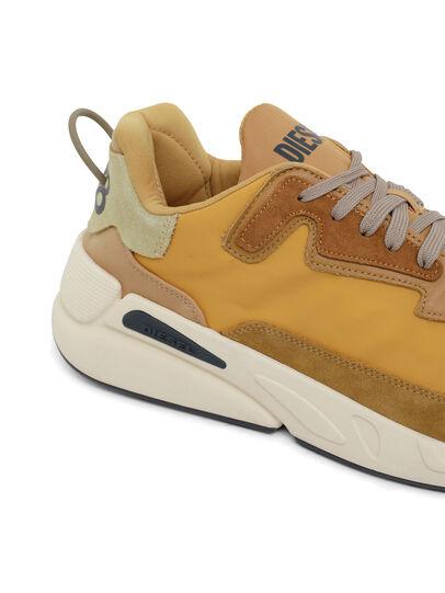 Diesel - S-SERENDIPITY LC, Light Brown - Sneakers - Image 4