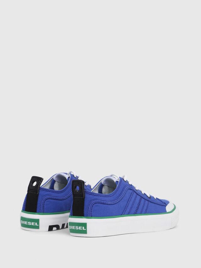Diesel - S-ASTICO LC LOGO W, Brilliant Blue - Sneakers - Image 3