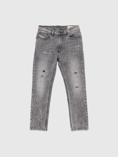 Diesel - D-EETAR-J, Black/Dark grey - Jeans - Image 1
