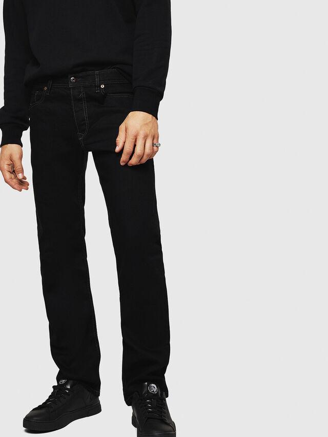 Diesel - Waykee 0886Z, Black/Dark grey - Jeans - Image 1