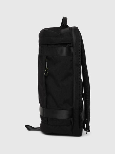 Diesel - PIEVE, Black - Backpacks - Image 3