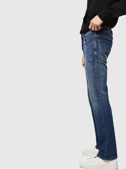 Diesel - Zatiny 0096E,  - Jeans - Image 3