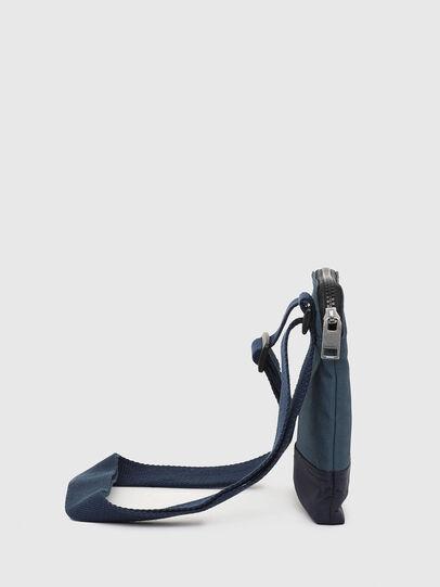 Diesel - VYGA, Blue - Crossbody Bags - Image 3