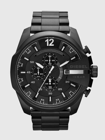 Diesel - DZ4283, Black - Timeframes - Image 1