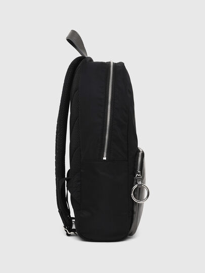 Diesel - MIRANO CNY, Black - Backpacks - Image 3