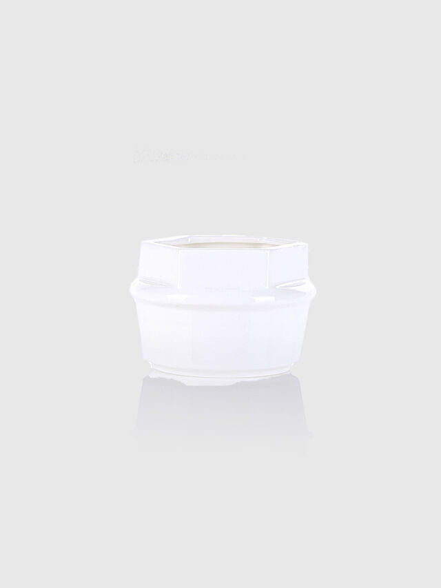 Living 10971 MACHINE COLLEC, White - Bowl - Image 1