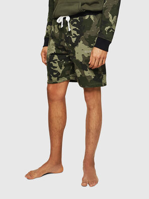 UMLB-PAN, Green Camouflage - Pants