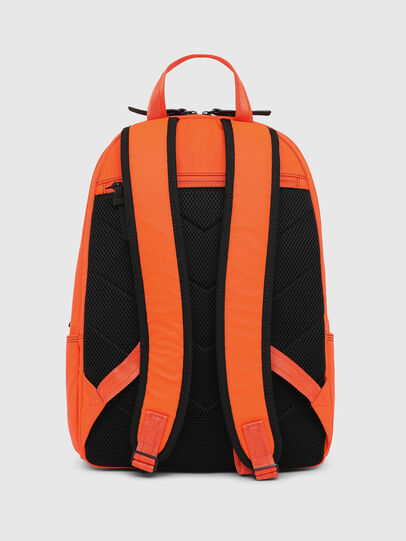 Diesel - BOLD BACK II, Orange - Backpacks - Image 2