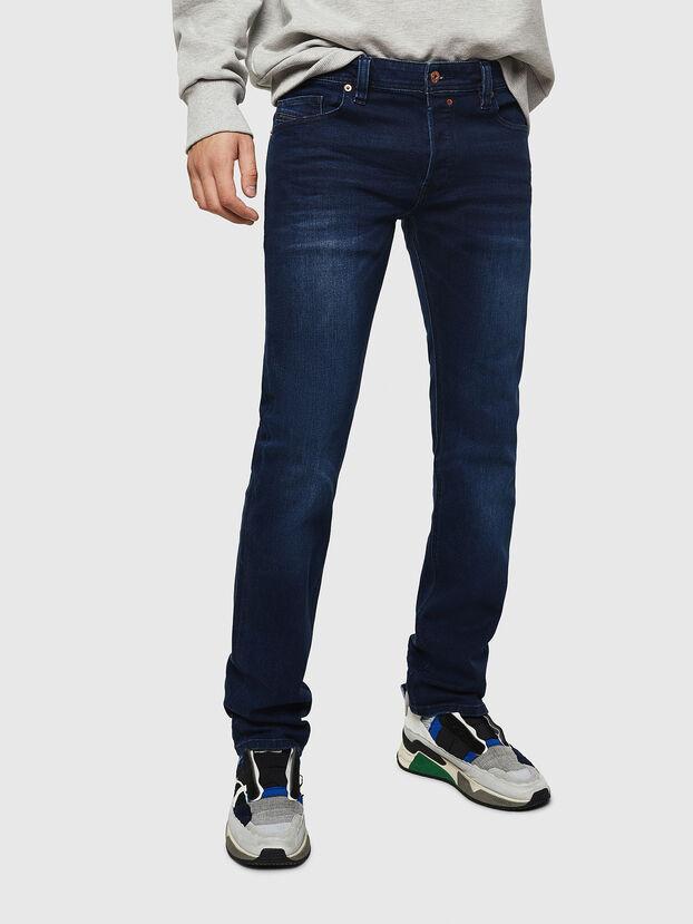 Safado C84VG, Dark Blue - Jeans
