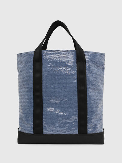 Diesel - F-THISBAG SHOWAY,  - Shopping and Shoulder Bags - Image 2