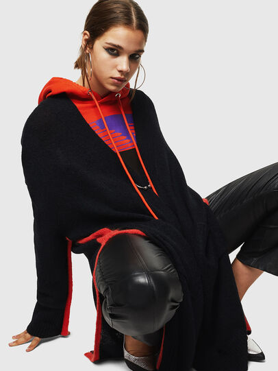 Diesel - M-SURI,  - Knitwear - Image 4