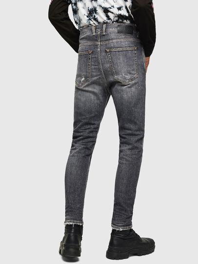 Diesel - D-Vider 0097Z, Light Grey - Jeans - Image 2