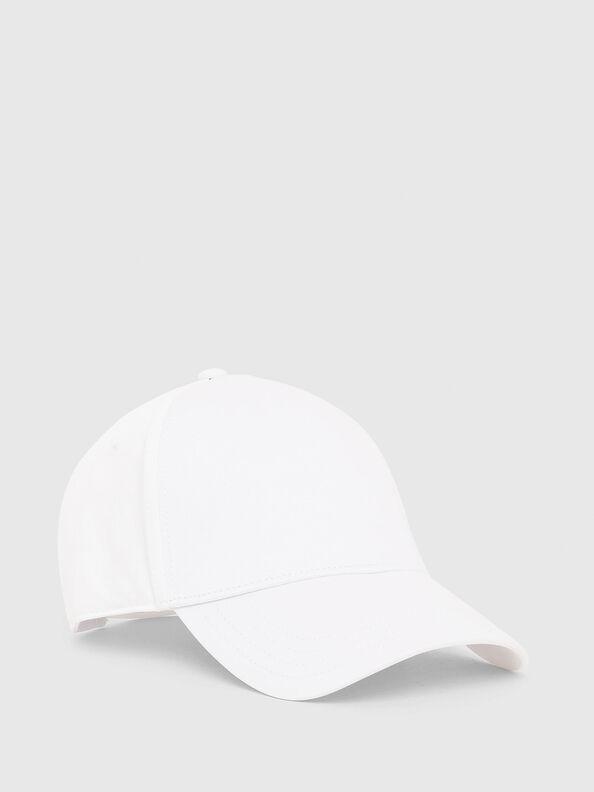 CINDI-MAX,  - Caps