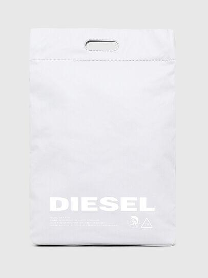 Diesel - F-LITT SHOPPER N/S,  - Shopping and Shoulder Bags - Image 1