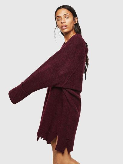 Diesel - M-NOELIA,  - Knitwear - Image 5