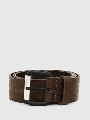 B-STRIP,  - Belts