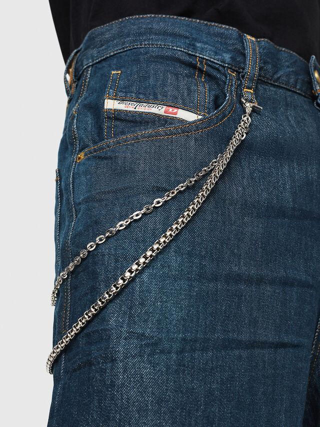 Diesel - D-Vided 088AC, Dark Blue - Jeans - Image 3