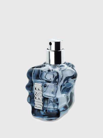 Diesel - ONLY THE BRAVE 50ML, Generic - Only The Brave - Image 2