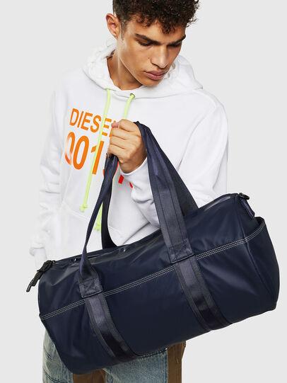 Diesel - F-BOLD DUFFLE,  - Travel Bags - Image 6