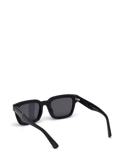 Diesel - DL0231,  - Sunglasses - Image 2