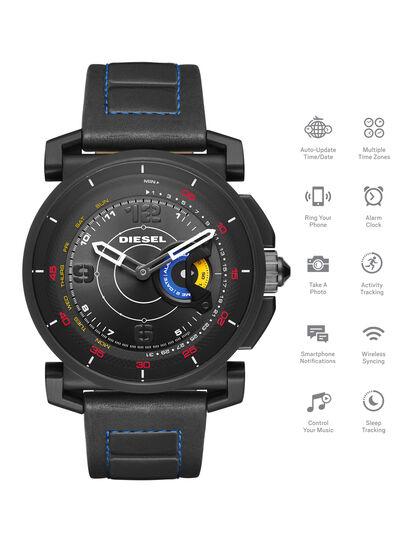 Diesel - DT1001,  - Smartwatches - Image 1