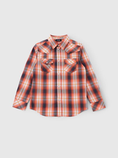 Diesel - CSEASTX,  - Shirts - Image 1