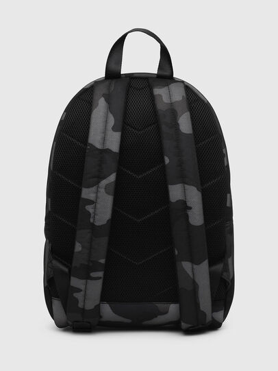 Diesel - MIRANO, Blue/Grey - Backpacks - Image 2