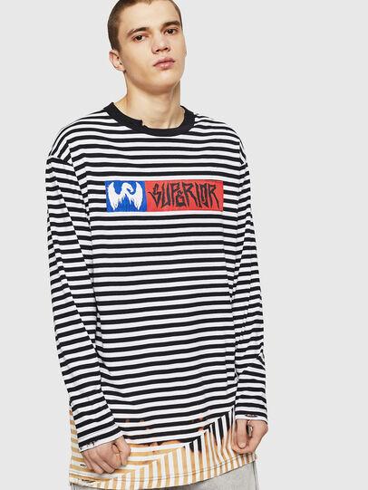 Diesel - T-OKSANA,  - T-Shirts - Image 1