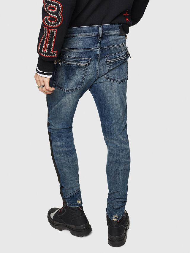 Diesel - D-Amny 069GB, Medium blue - Jeans - Image 2