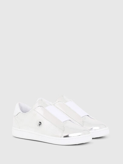Diesel - SLIP ON 11 FULL COLO,  - Footwear - Image 2
