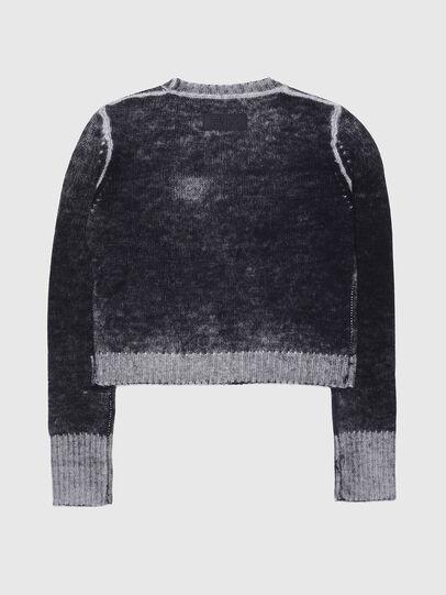 Diesel - KBUSTY,  - Knitwear - Image 2