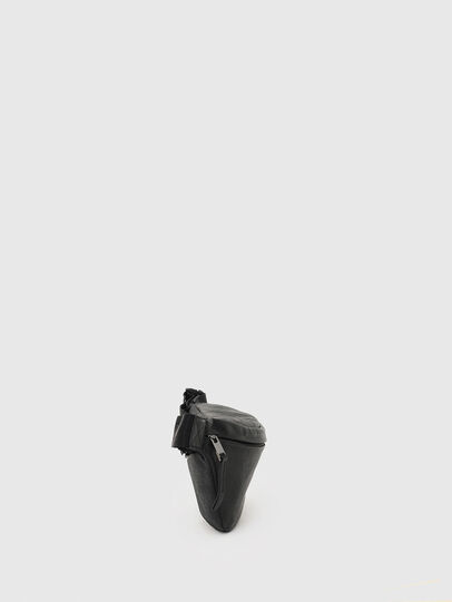 Diesel - PAPYRO, Black - Belt bags - Image 3