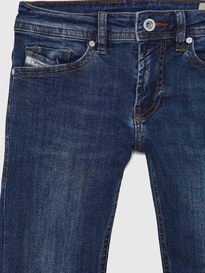 Diesel - THOMMER-J, Medium blue - Jeans - Image 3