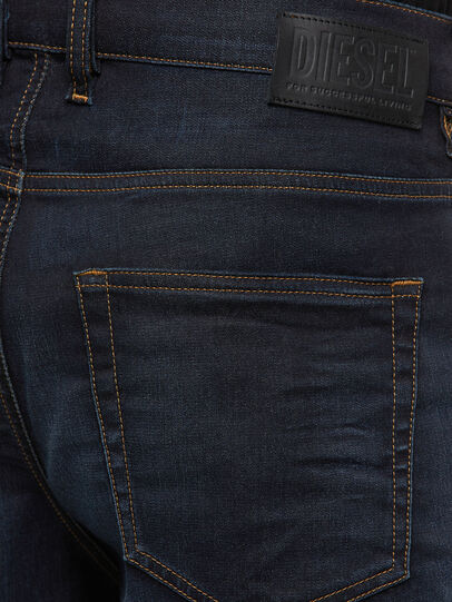 Diesel - D-VIDER JoggJeans® 069QF, Dark Blue - Jeans - Image 3