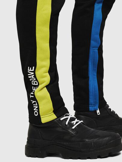 Diesel - P-AKONY, Black - Pants - Image 5