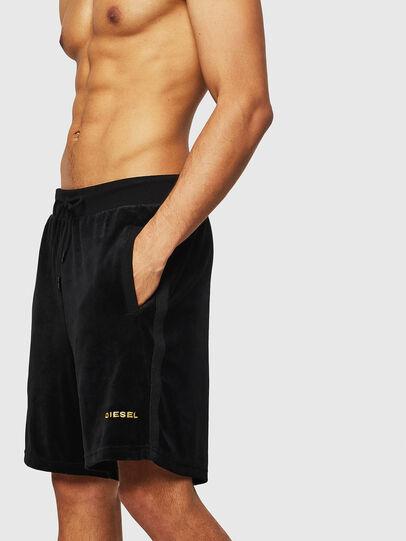 Diesel - UMLB-EDDY-CH, Black - Pants - Image 3