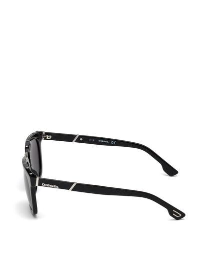 Diesel - DL0212,  - Sunglasses - Image 3