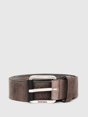 B-LOG, Light Brown - Belts