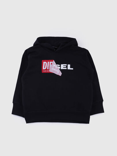 Diesel - SALBY OVER,  - Sweaters - Image 1
